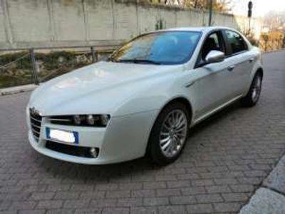 usata Alfa Romeo 159 2.0 JTDm 136 CV Super GIUGIARO DESING Diesel