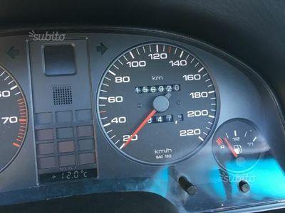 usata Audi Cabriolet 80 2.0 E cat 16V