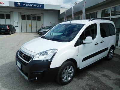 second-hand Peugeot TePee BlueHDi 100 Outdoor