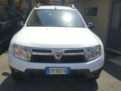 usata Dacia Duster Duster1.6 110 CV 4x2 Ambiance GPL
