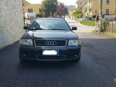 usata Audi A6 2ª serie - 2001