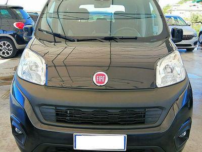 usata Fiat Qubo 1.3 MTJ Diesel