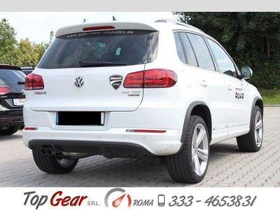usata VW Tiguan 2.0 TDI 150 CV 4MOTION R-LINE PACK - EURO 6