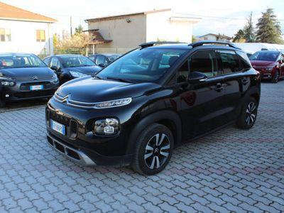 usado Citroën C3 Aircross 1.2 benzina 82cv E6 SHINE / NAVI + Parking