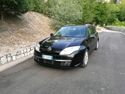 used Renault Laguna 3ª serie - 2009