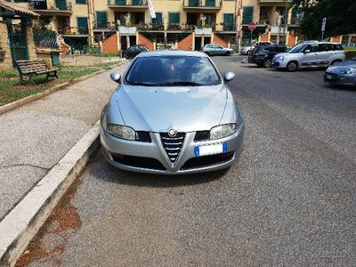 gebraucht Alfa Romeo GT - 2004