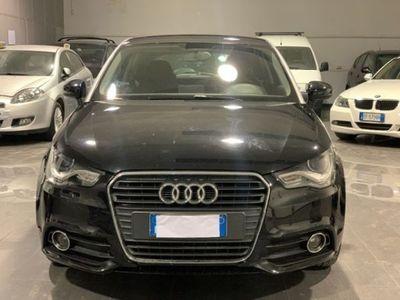usata Audi A1 1.4 TFSI S tronic Ambition rif. 13032614