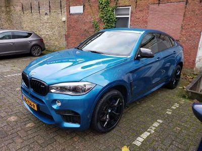 usata BMW X6 M M