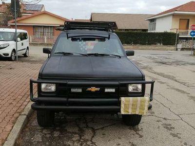 usata Chevrolet Blazer s10 4.3 pick up