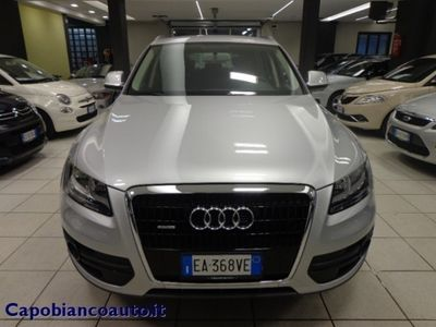 usata Audi Q5 3.0 V6 TDI quattro S tronic rif. 7355065