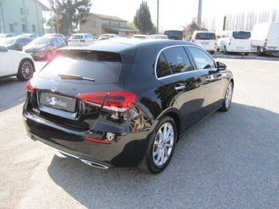 used Mercedes A180 Classe A MOD: W177 NUOVA BUSINESS EXTRAd Automatic