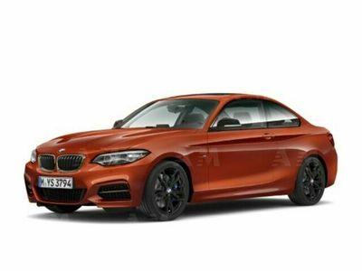 usata BMW M240 Serie 2 Coupénuova a Olgiate Olona