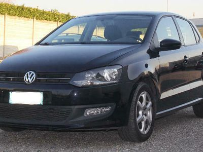 usata VW Polo 1.6 TDI DPF 5 porte Trendline