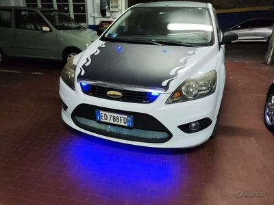 usata Ford Focus 1.6 TDCi (110CV) 3p. Ikon
