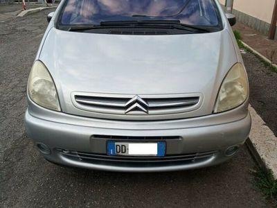 usata Citroën Xsara Picasso 1.6 HDi 90CV Seduction del 2006 usata a Roma