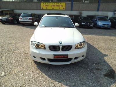 """usata BMW 1M SerieSport Pelle Xeno 19"""" Full!!!!!! Usato"""