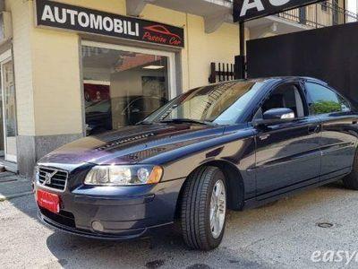 brugt Volvo S60 2.4 d5 20v (185cv) cat kinetic diesel