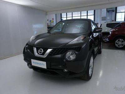 usado Nissan Juke Acenta 1.5 Diesel 110cv