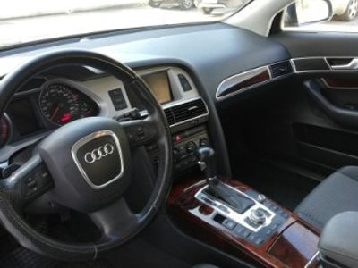 usata Audi A6 3ª serie - 2008