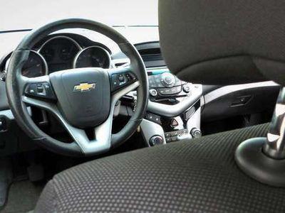 usata Chevrolet Cruze 1.6 5 porte LT