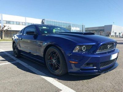 used Ford Mustang V6 Premium Coupé Altavilla Vicentina