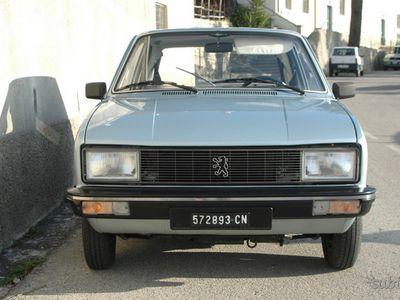 usata Peugeot 104 - 1983