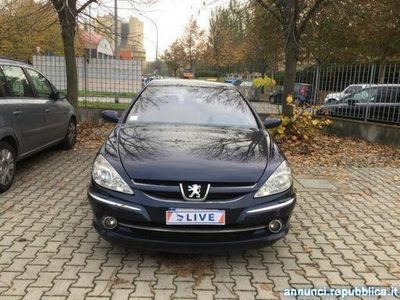 second-hand Peugeot 607 2.2 HDi FAP Avorio rif. 10974856