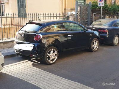 usata Alfa Romeo MiTo 1.4 gpl versione neo patentati 135000 KM