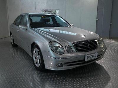 usado Mercedes E280 Classe ECDI AVANTGARDE
