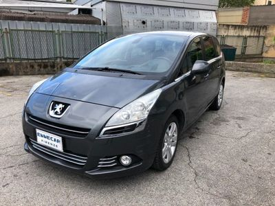 second-hand Peugeot 5008 5008 2.0 HDi 150CV Tecno2.0 HDi 150CV Tecno
