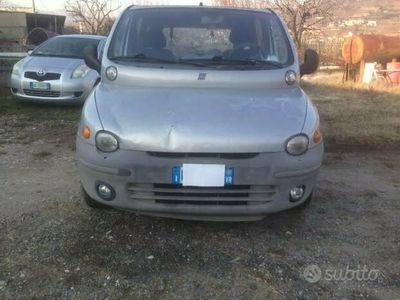 usata Fiat Multipla - 2000