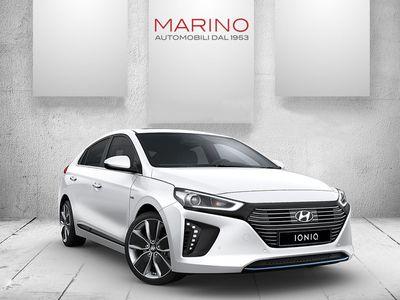 usata Hyundai Ioniq 1.6 Hybrid DCT Style Berlina [KM0]