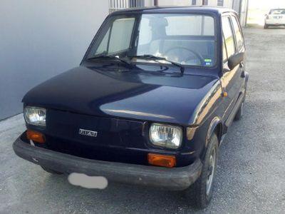 brugt Fiat 126 personal 4