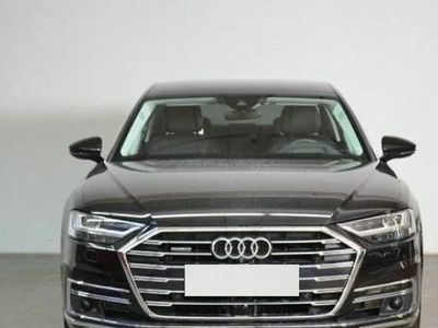 usata Audi A8 50 TDI 3.0 quattro tiptronic Elettrica/Benzina