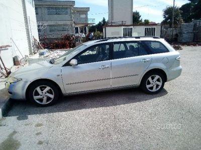 usata Mazda 6 2ª serie - 2005