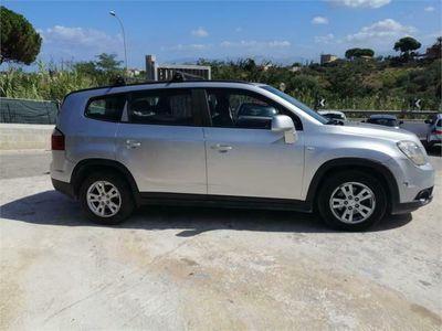 usata Chevrolet Orlando Seleziona2.0 D 130 CV LT