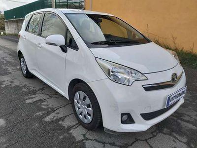 usata Toyota Verso-S 1.3 MT Active euro 5b