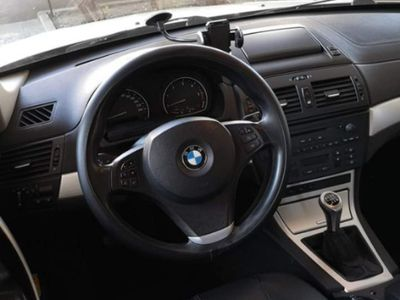 usata BMW 2000 x3