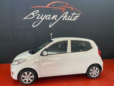 usata Hyundai i10 i101.1 12V BlueDrive GPL Classic Plus