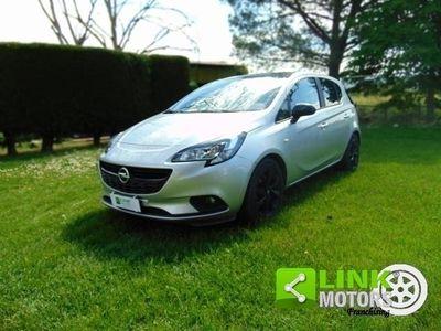 gebraucht Opel Corsa Corsa1.2 5p. Advance