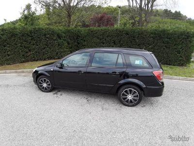 usado Opel Astra STATION WAGON 3ª serie - 2007
