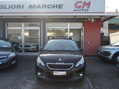 second-hand Peugeot 2008 1.6 e-HDi 92 CV Active Anticipo ZERO Rata € 199