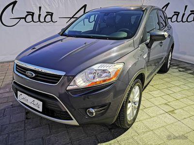 usata Ford Kuga - 2011