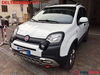 usado Fiat Panda Cross 1.3 MJT S gancio/led ok neopatentati