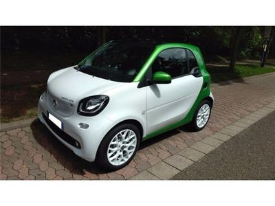 usata Smart ForTwo Electric Drive Passion