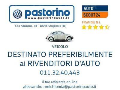 usado Fiat Grande Punto 1.9 MJT 120 CV 5 porte Emotion