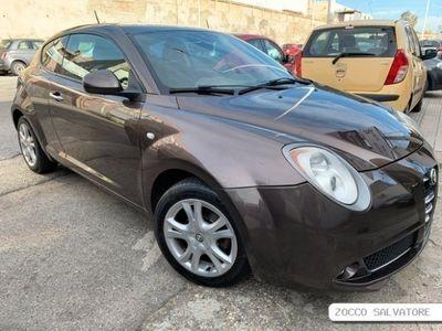 usata Alfa Romeo MiTo MiTo1.4 105 CV M.air S&S Distinctive Sport Pack