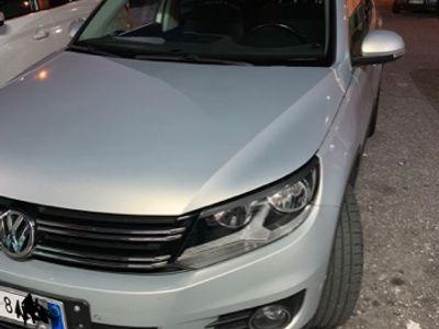 brugt VW Tiguan 2ª serie - 2014 sport style bmt