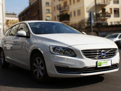 usata Volvo V60 D2 Business