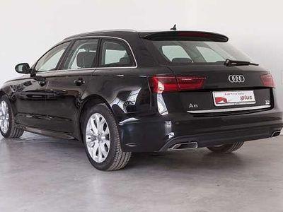 usado Audi A6 Avant 2.0 TDI 190 CV ultra S tronic Business Plus
